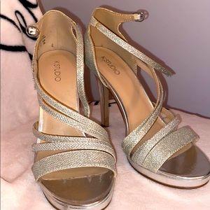 Kstudio high heels size 9